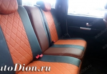 autodion авточехлы для uaz patriot new